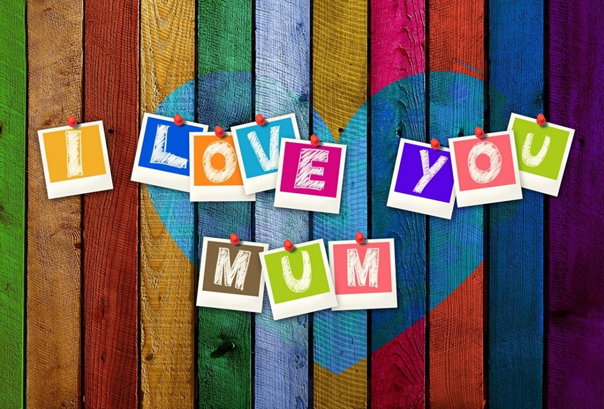 Puzzle Recueillir des puzzles en ligne - Mother's Day