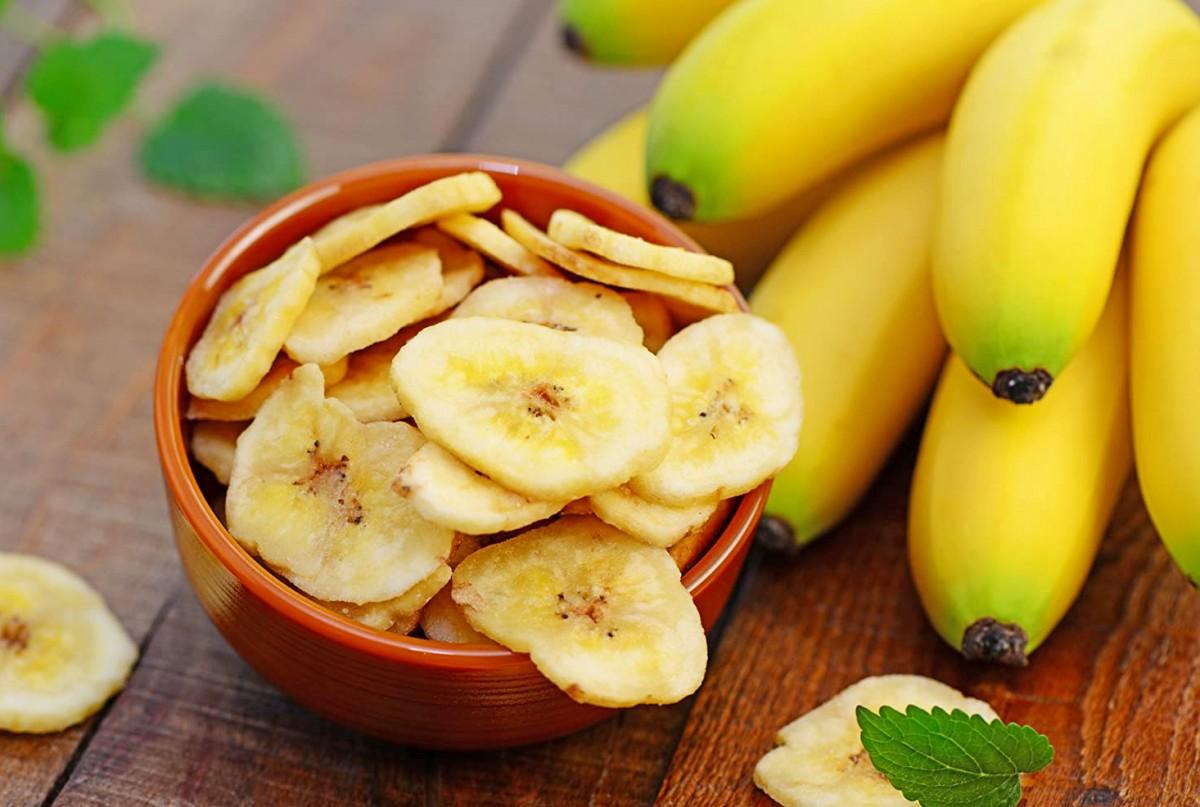 Puzzle Recueillir des puzzles en ligne - Still life with bananas