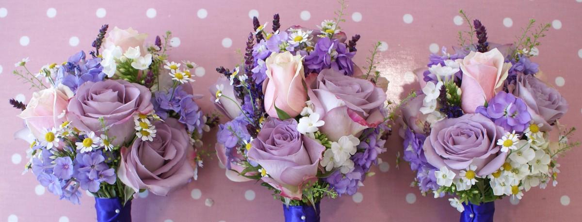Puzzle Recueillir des puzzles en ligne - Small bouquets