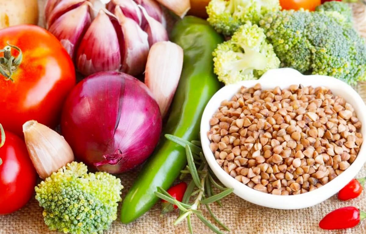 Puzzle Recueillir des puzzles en ligne - Healthy food