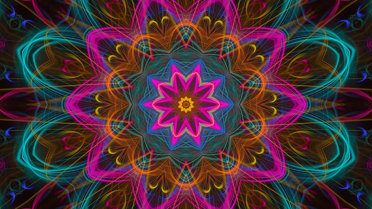 Puzzle Recueillir des puzzles en ligne - Pink and blue