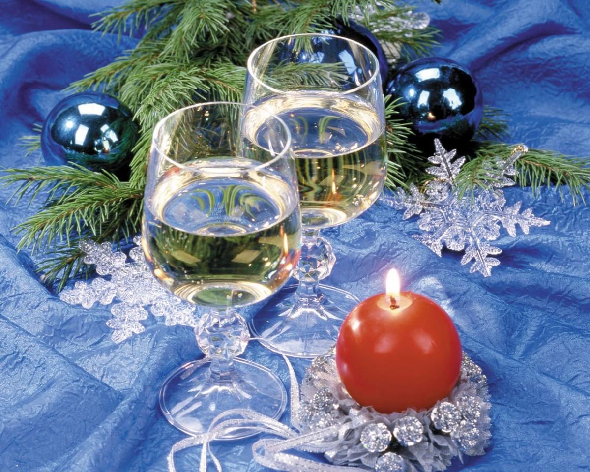 Puzzle Recueillir des puzzles en ligne - Happy New year