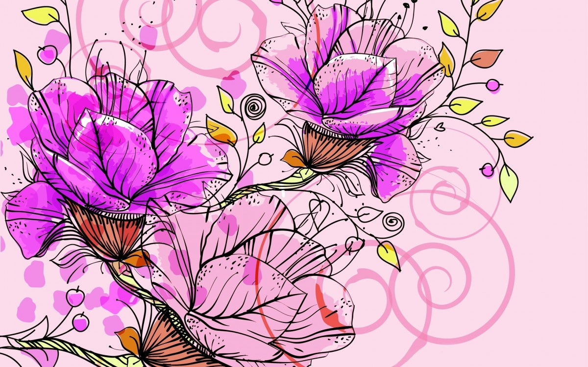 Puzzle Recueillir des puzzles en ligne - Sakura flower