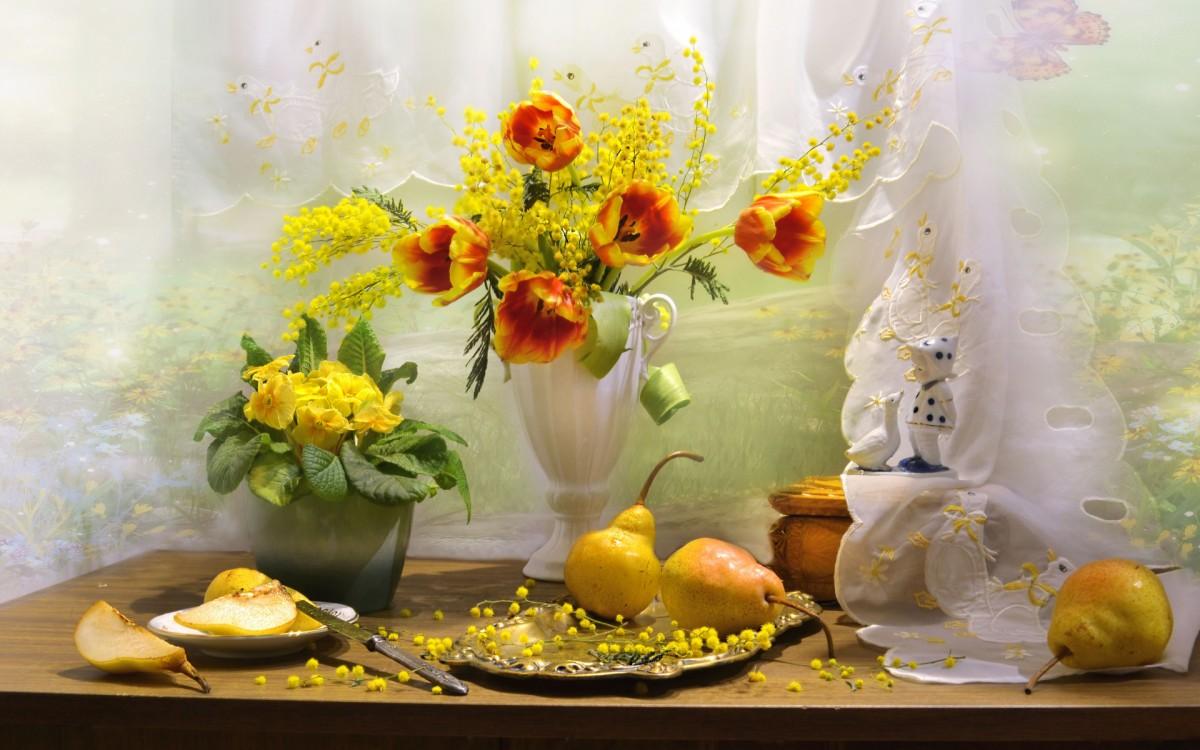 Puzzle Recueillir des puzzles en ligne - Spring bouquet