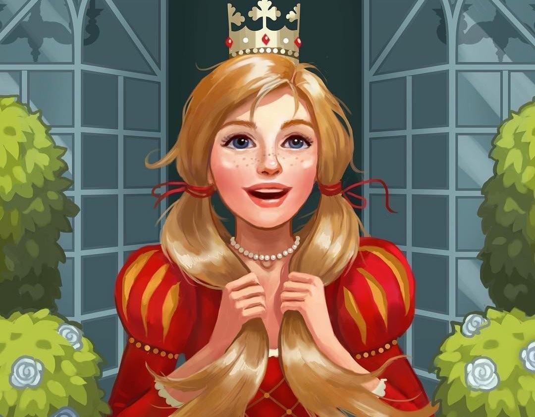 Puzzle Recueillir des puzzles en ligne - Fun Princess