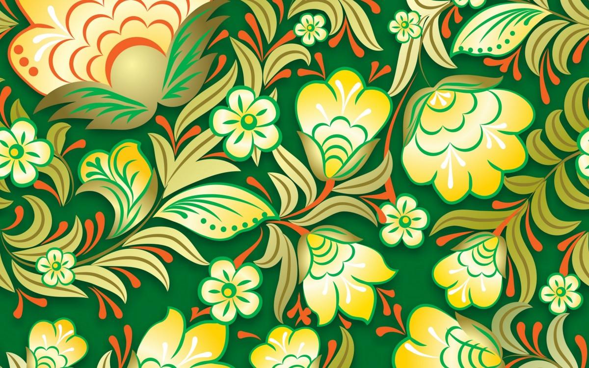 Puzzle Recueillir des puzzles en ligne - Yellow to green