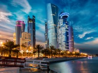 Собирать пазл Qatar онлайн