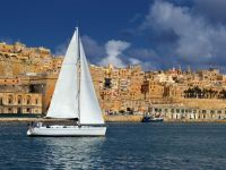 Собирать пазл Malta онлайн