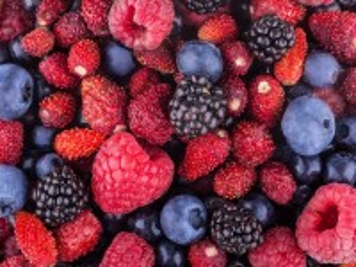 Собирать пазл Berries of choice онлайн
