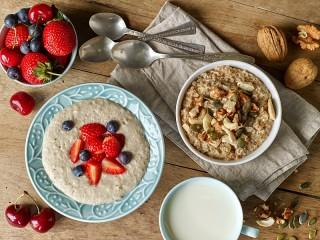 Собирать пазл Breakfast онлайн
