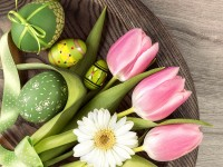 Собирать пазл Green eggs онлайн