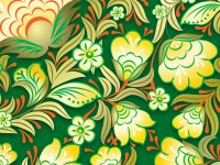 Собирать пазл Yellow to green онлайн